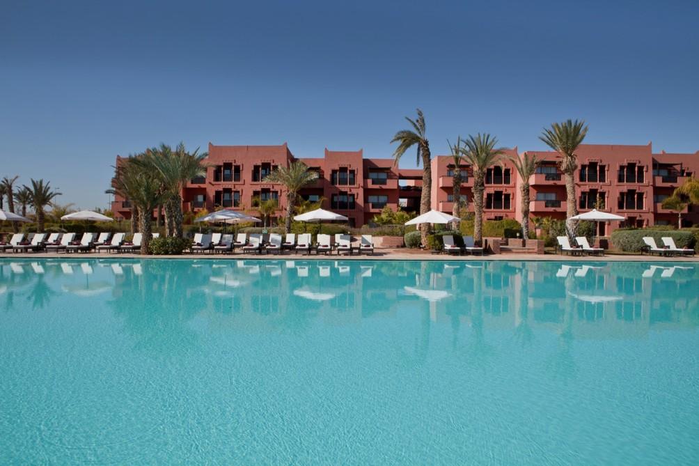 Hotel Kenzi Menara Palace - All Inclusive Premium Available