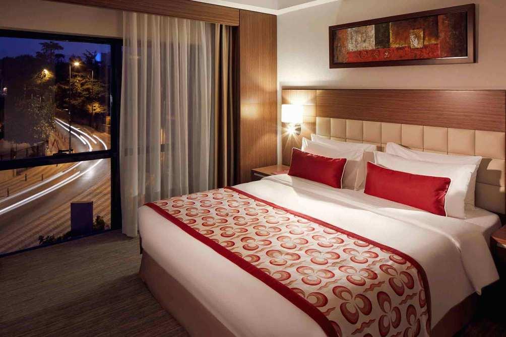 HotelMercure Istanbul Altunizade