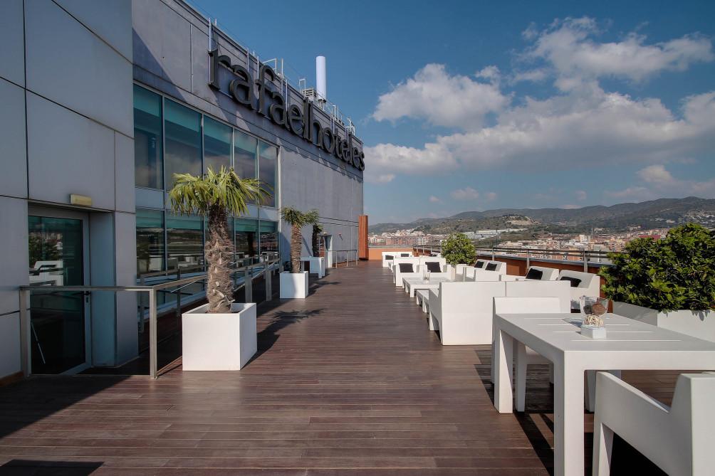 Hotel Rafaelhoteles Badalona