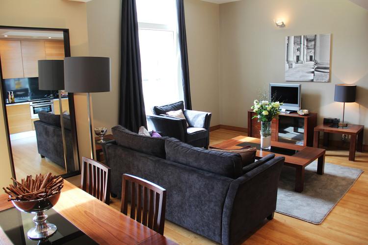 HotelQuebecs Luxury Apartments