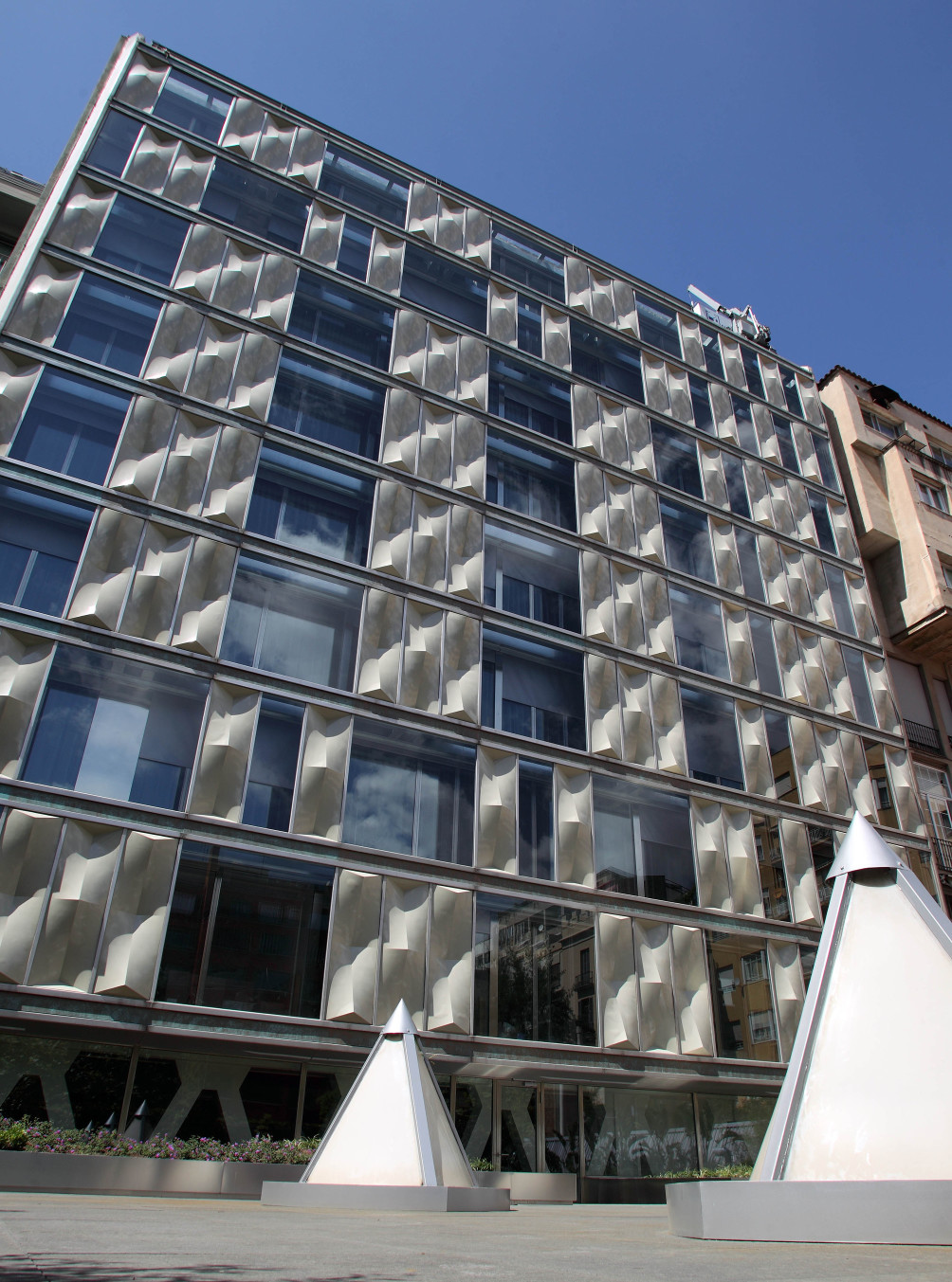 Hotel royal passeig de gracia desde 120 rumbo for Hotel gracia barcelona