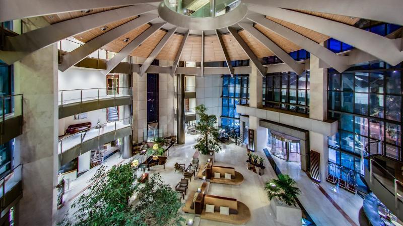 Hotel Eurostars Suites Mirasierra thumb-4