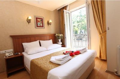 Hotel Sirkeci Park Hotel