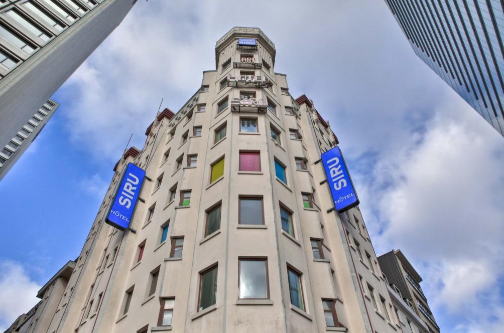 HotelHotel Siru