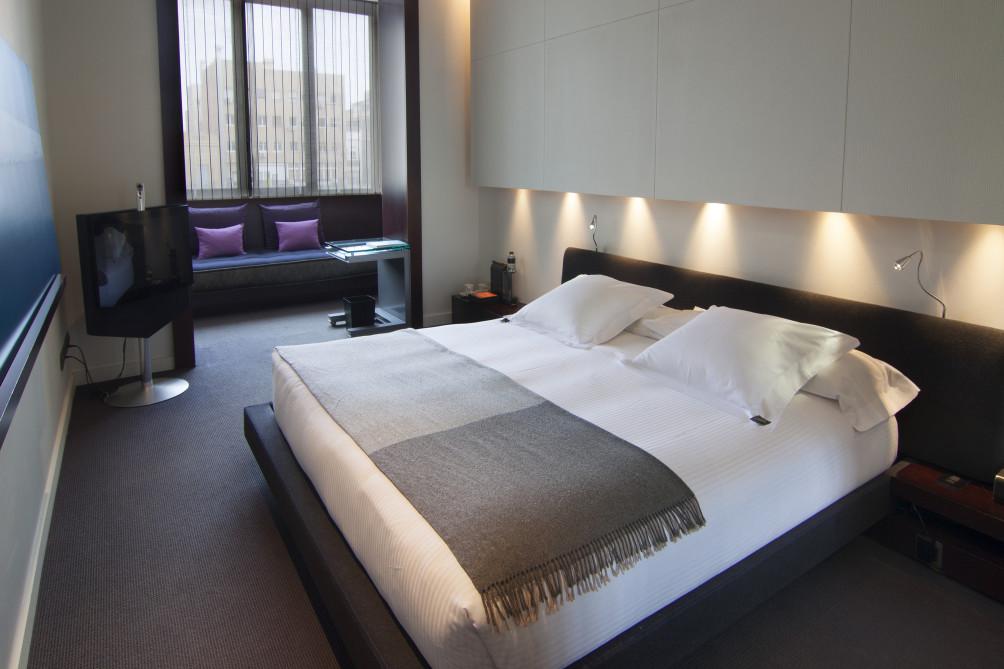 HotelSixtytwo