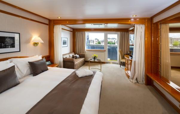 Hotel Sunborn London