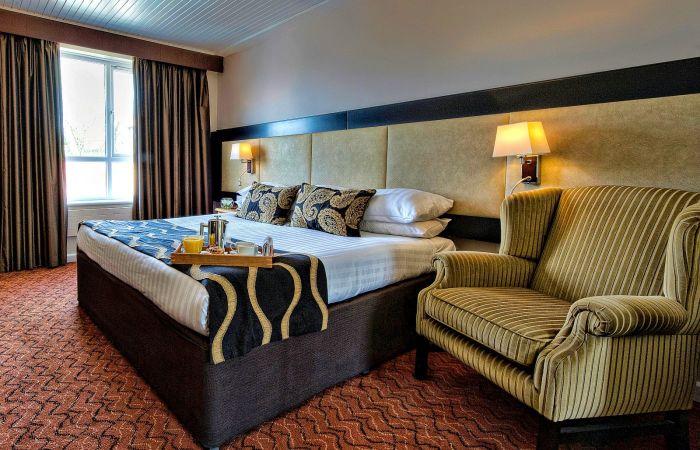 Hotel Wellington Park Hotel Belfast