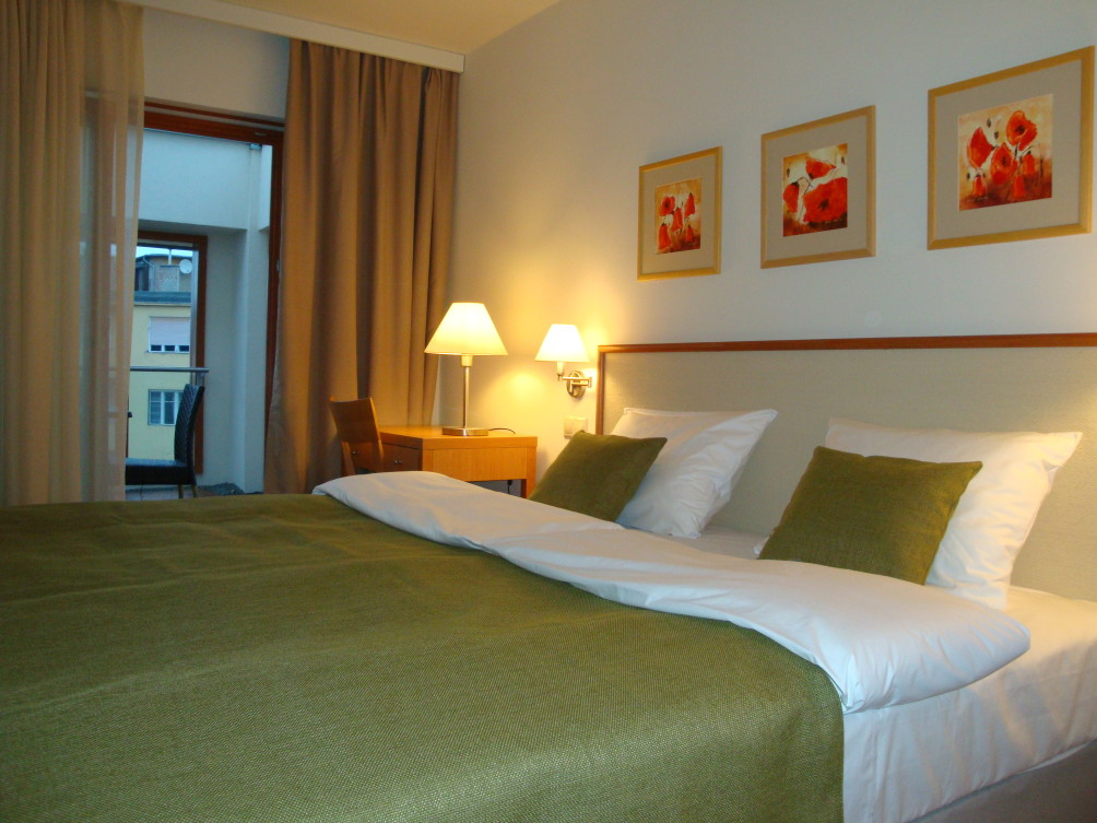 Hotel Castle Garden thumb-4