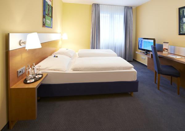 Hotel GHOTEL Hotel & Living Munchen-city