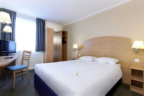HotelCampanile Liverpool