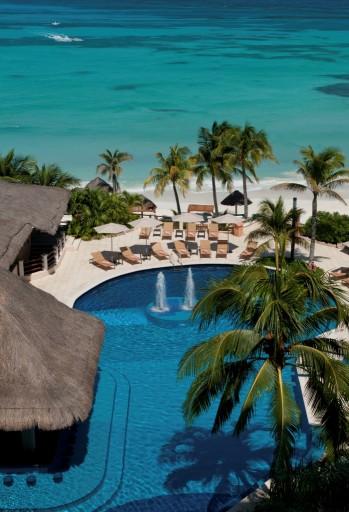 Hotel Grand Fiesta Americana Coral Beach Cancun Resort And Spa