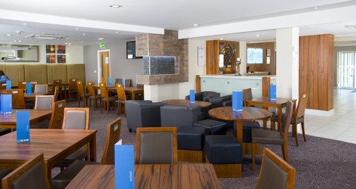 Hotel Holiday Inn Express Leeds - East
