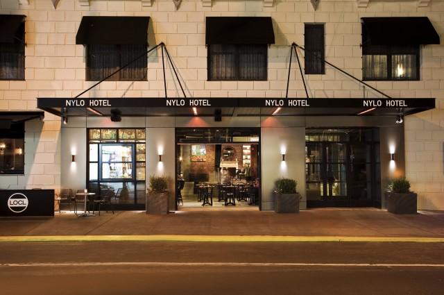 HotelNYLO New York City