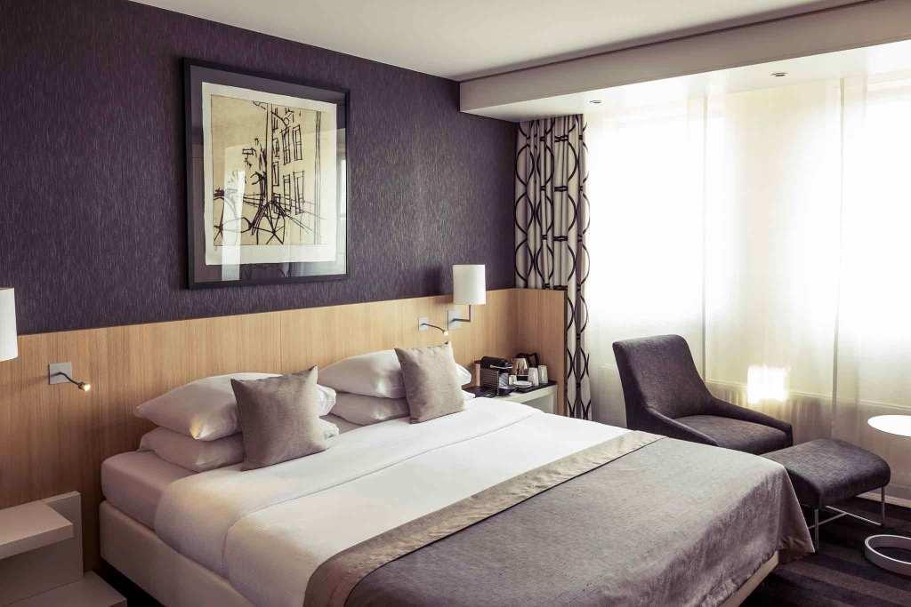 Hotel Mercure Hotel Amsterdam City