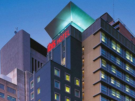 Ibis Sydney World Square Hotel