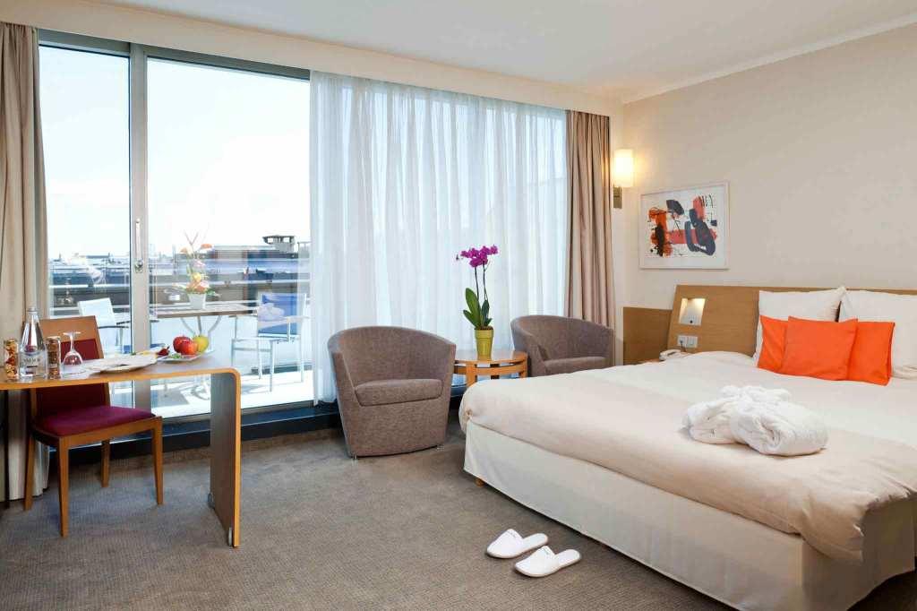 HotelNovotel Geneve Centre