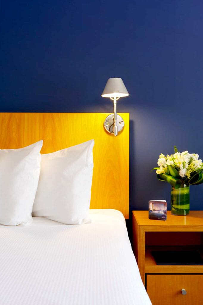 Novotel Sydney Rockford Darling Harbour Hotel