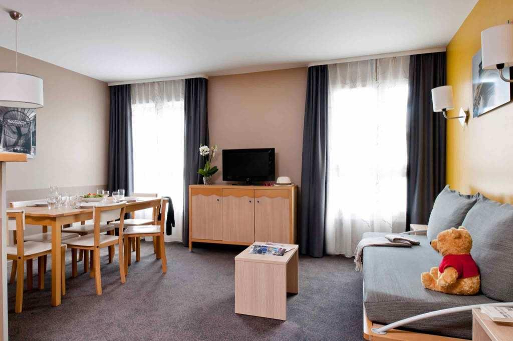 hotel adagio marne la vallee val d 39 europe em serris desde. Black Bedroom Furniture Sets. Home Design Ideas