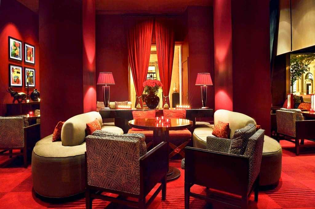 HotelSofitel Washington Dc
