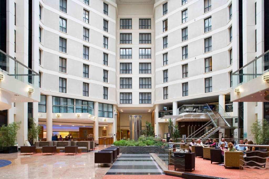 HotelSofitel London Gatwick