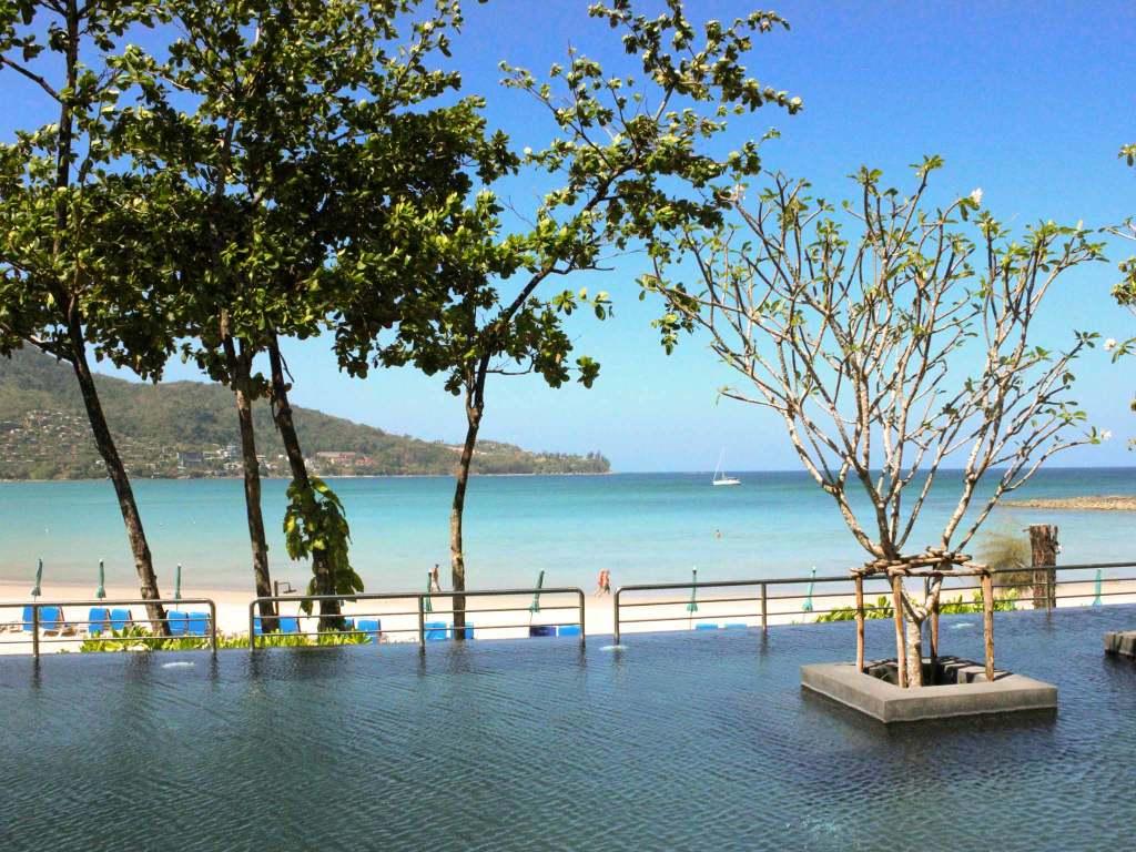 HotelNovotel Phuket Kamala Beach