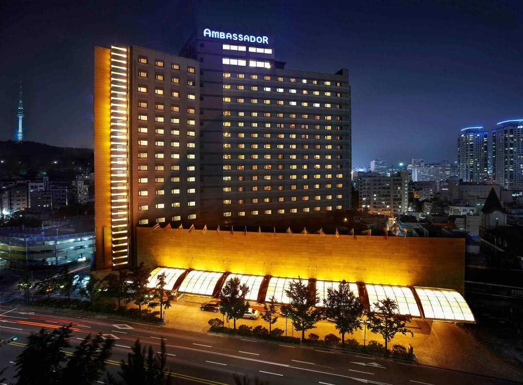 HotelGrand Ambassador Seoul