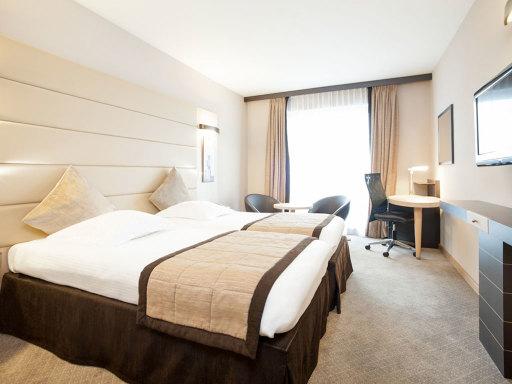 Hotel Novotel Gare Du Midi Bruxelles