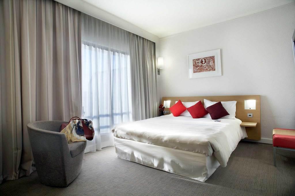 HotelNovotel Athenes