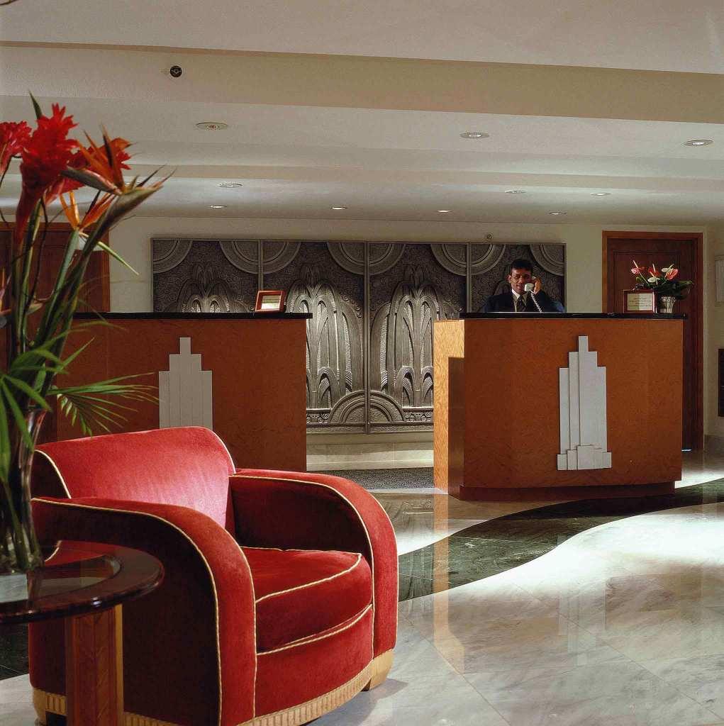 Hotel Pullman Miami Airport thumb-4