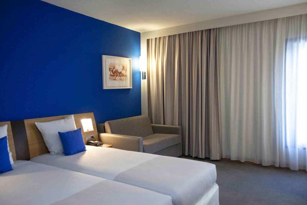 Hotel Novotel Lisboa thumb-3