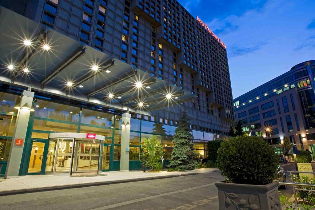 Hotel Mercure Budapest Buda Hotel