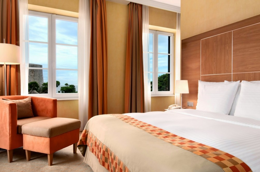HotelHilton Imperial Dubrovnik