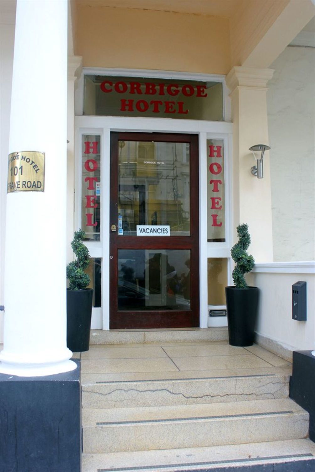 Hotel Corbigoe Hotel, Victoria thumb-4