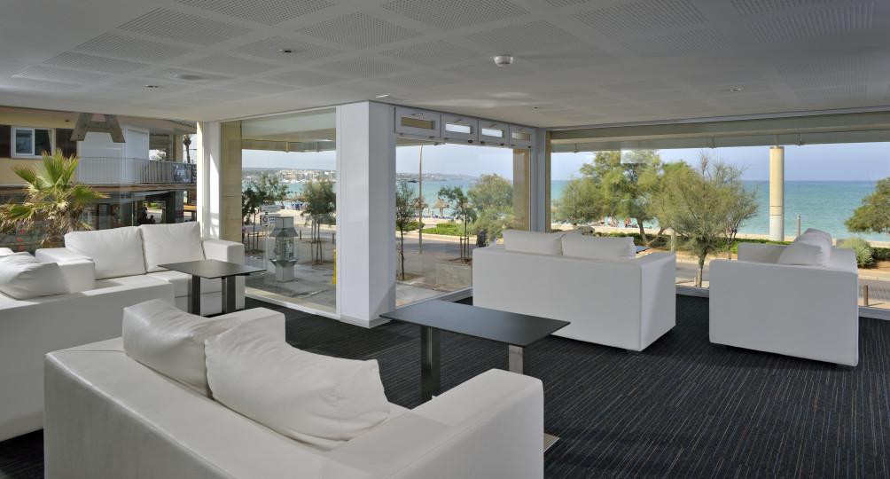 Hotel Hispania Em Playa De Palma Mallorca Desde 68 Rumbo
