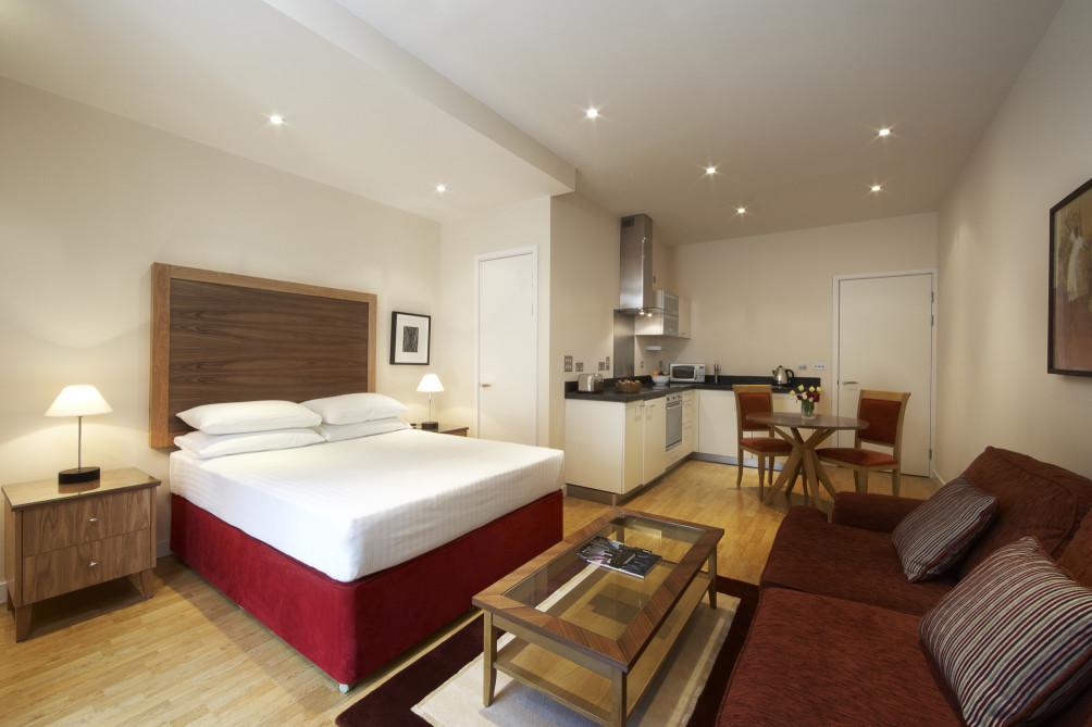 Apartamentos Marlin Apartments - Canary Wharf