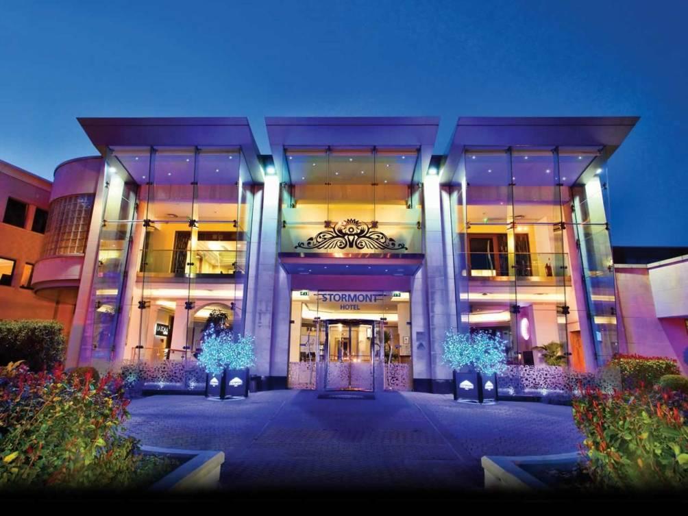 Stormont Hotel Spa
