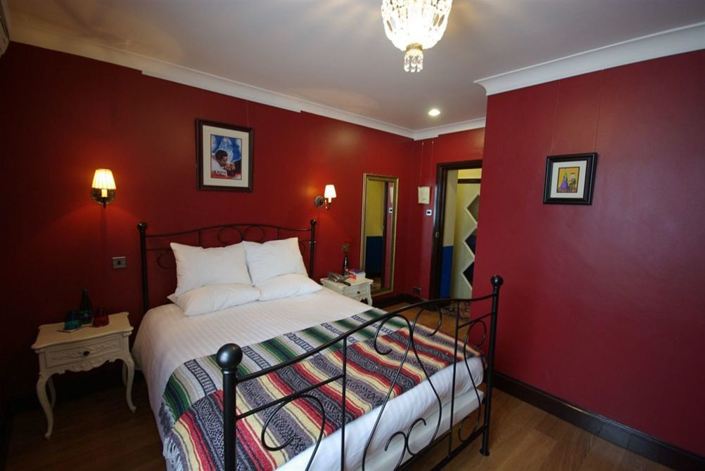 Hotel Church Street Hotel 1