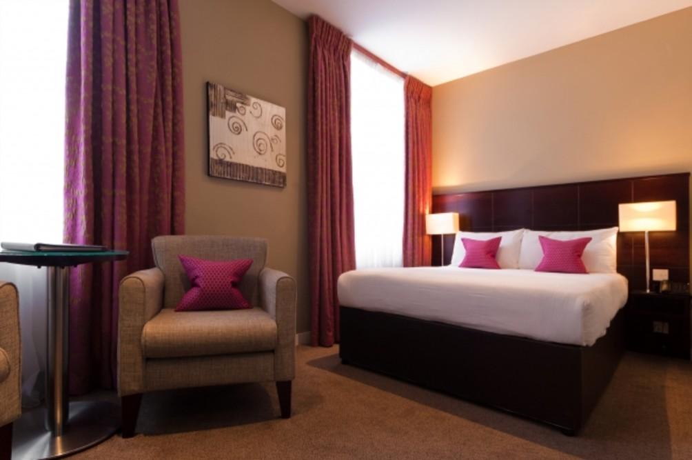 Hotel Berjaya Eden Park London Hotel