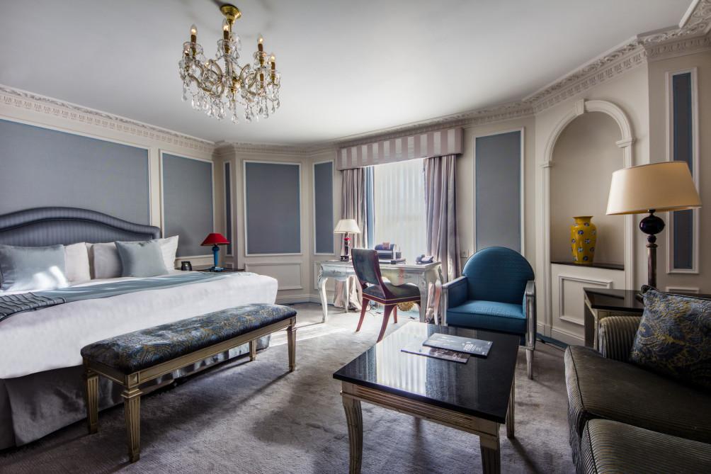 Hotel The Bentley