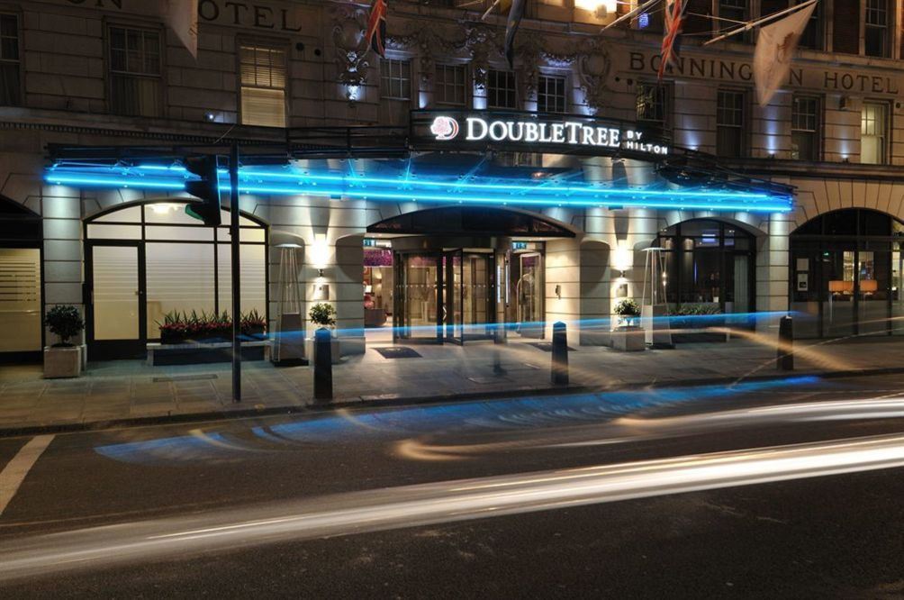 Hotel Doubletree By Hilton Hotel London - West End thumb-4