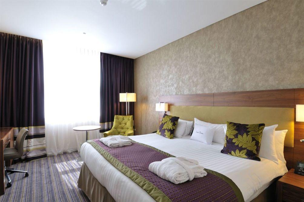 Hotel Doubletree By Hilton Hotel London - West End