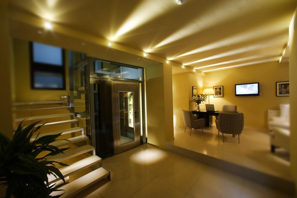 Hotel Ponte Vecchio Suites & Spa