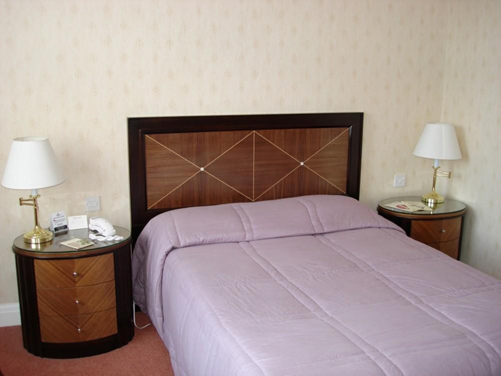 Hotel Britannia Sachas Hotel City Centre