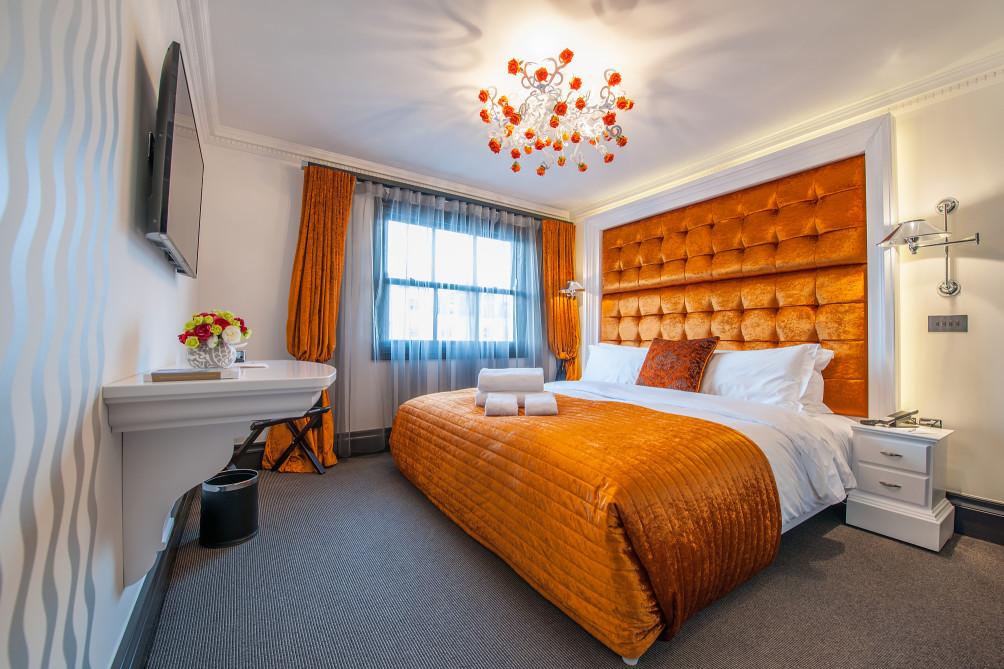 HotelThe Exhibitionist Hotel