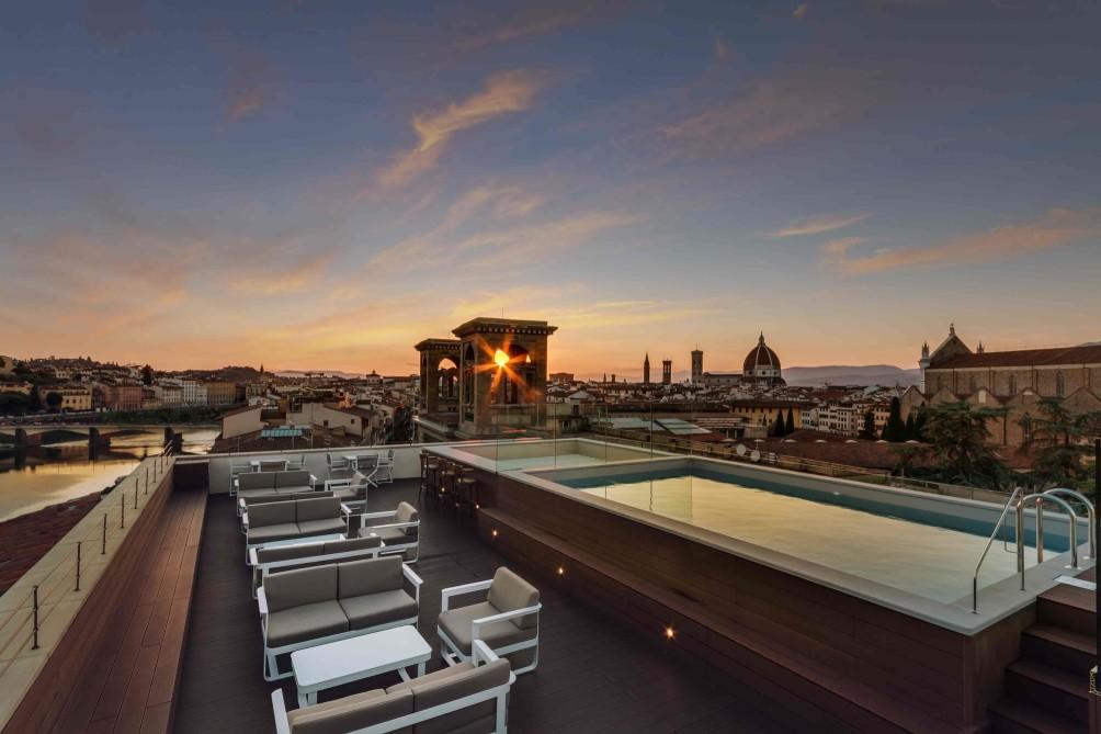 HotelHotel Plaza Lucchesi
