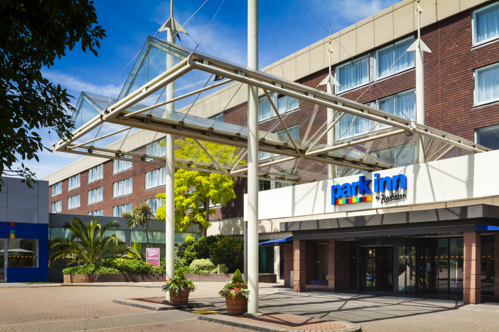 Hotel Park Inn By Radisson London Heathrow