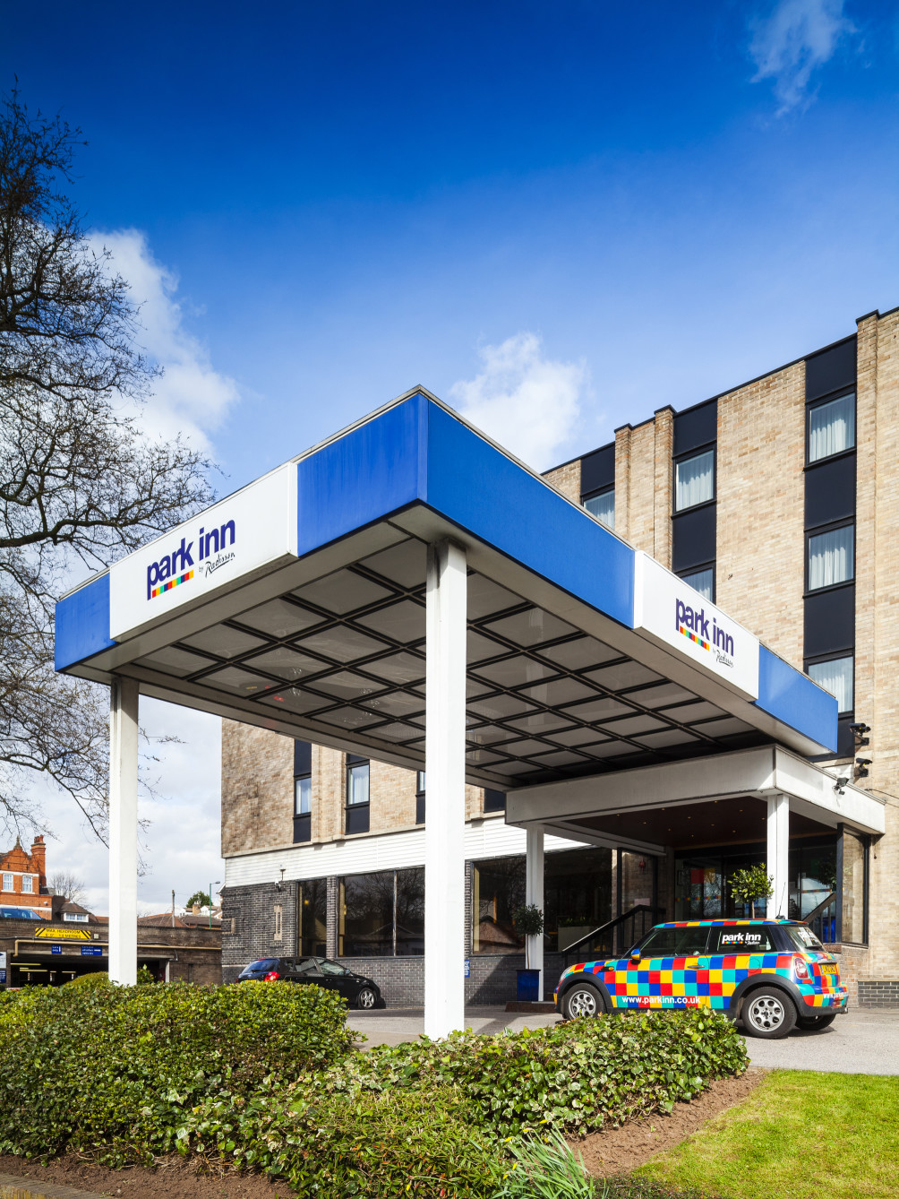 Park Inn By Radisson Nottingham Hotel Nottingham