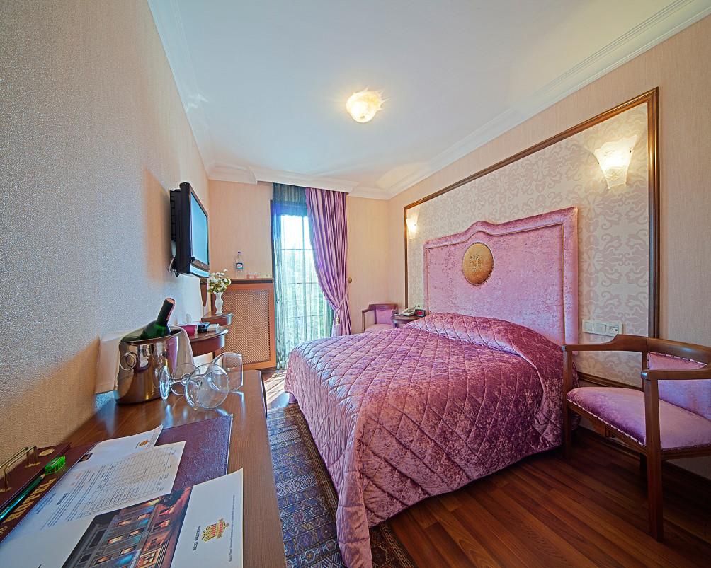 HotelBest Western Antea Palace Hotel & Spa