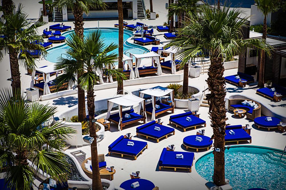 Hotel Tropicana Las Vegas - A Doubletree By Hilton Hotel