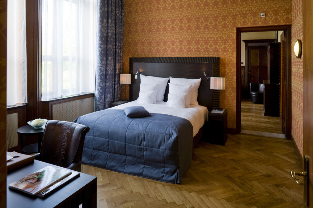 Hotel Grand Hotel Amrath Amsterdam